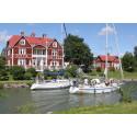 Ny entreprenör till Göta Hotell
