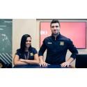 Fitness24Seven rekryterar fördomsfritt tillsammans med TNG