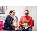 Handforth stroke survivor adds his voice to Lost for Words campaign