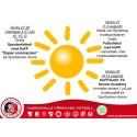 Sommarens aktiviteter - fotboll med HuFF i flera varianter!