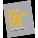 Ny rapport! Release av forskningsrapport om Dialog – en snabbare planprocess
