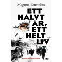 Dramatisk vittnesskildring från Bosnienkriget av förre FN-soldaten Magnus Ernström