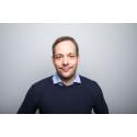 Columbus stärker sitt globala erbjudande Customer Experience med Andreas Olldén som ny chef