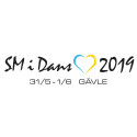 SM i Dans till Gävle 2019