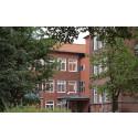 Ombyggnaden av Öresundsgymnasiet i Landskrona är nu klar - två gymnasieskolor har blivit en