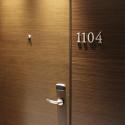 Ekstrands dörrar & brandskyddspaneler till Ideon Gateway