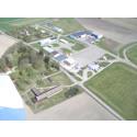 Flexenclosure AB etablerar sig på Hovby flygplats