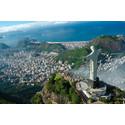Månadens resa med Solresor: Innehållsrik rundresa i Argentina och Brasilien