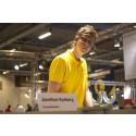 Jonathan Rydberg är Sveriges bästa personbilstekniker