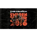 THE CRUNCH kommer till FOLK Å ROCK torsdag 27/10!