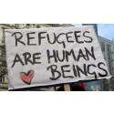 Många talare på Flyktingarnas dag 25 november