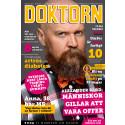Tidningen Doktorn – ny chefredaktör, nytt nummer!