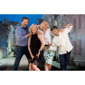 TV 2 jakter på nye norske talenter