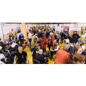 Funka för livet arrangerar sin tionde mässa om funktionsnedsättning