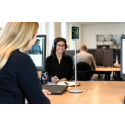Jabra lanserar ljudguide för arbetsplatser