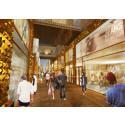 RO-Gruppen får uppdraget när Vasakronan utvecklar cityhandeln i Göteborg
