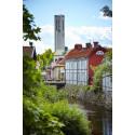 Mimer renoverar Västerås mest fotograferade vy