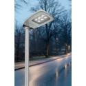 Efficient street lighting from Fagerhult