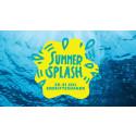 Summer Splash – Malmös nya vattenfestival!