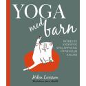 Omslag Yoga med Barn