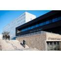 Flest söker till juristprogrammet vid Stockholms universitet