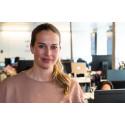 Jenny Holmqvist blir digital redaktionschef på Aller media
