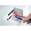 Funktionsfördelar för ljussystem med ESYLUX Light Control ELC