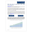BOPA Films Market 2017 to 2024, key industry players & growth trends