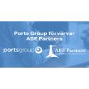 Ports Group växer vidare med förvärv av ABE Partners