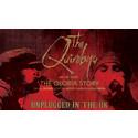 The Gloria Story öppnar för The Quireboys och åker på  Englandsturné.