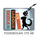 EN SAGOLIK SKOLA – FOLKSKOLAN 175 ÅR