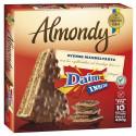 Almondys tårtor får en ny och kaxigare kostym