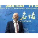 Vironova in the finals of the Third China Innovation & Entrepreneurship International Competition in Shenzhen