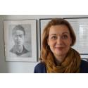 Charlotte G Brynielsson är Växjö kommuns nya hållbarhetschef