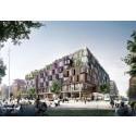 Arkitema tegner centrale bygninger i Odenses nye bydel