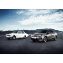 Toyota Corolla, världens mest sålda bilmodell, fyller 50 år