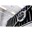 Volvo Cars genstarter produktionen på sin fabrik i Torslanda