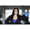 PT -  Helene Drage pratar om träning, personlig hälsa och Moov Now