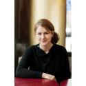 Maria Granefelt tillförordnad generalsekreterare på Fairtrade Sverige