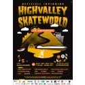 Invigning Highvalley Skateworld
