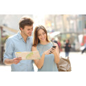 Matkat menivät mobiiliin: Tekoäly ja personoidut sovellukset jylläävät lomamatkailussa