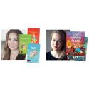 Natur & Kulturs läromedelsförfattare Linda Palm och Katja Roselli får fint pris