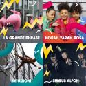 Här är delar av årets kulturprogram på Malmöfestivalen!