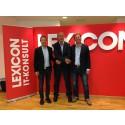 Lexicon IT-konsult förvärvar Rawit