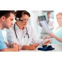 """""""Pflegebrille"""": Forschungsprojekt untersucht Potenzial von Augmented-Reality-Brillen in der Intensivpflege"""
