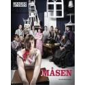 """Ny chans att se Teater Blancas omtyckta """"Måsen"""""""