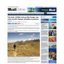 Tall Order: 6000m trek up Stok Kangri