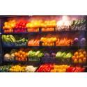 Intelligent luftrensning tager kampen op mod fordærvet frugt og grønt