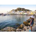 Nytt gresk reisemål fra Flesland sommer 2014
