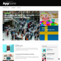Launch of Swedish App Scene